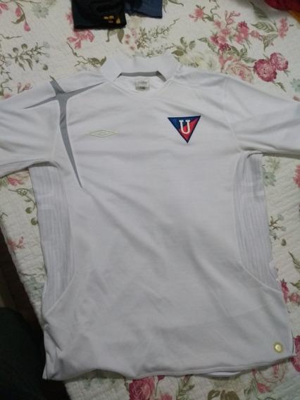 Camisa Umbro Futebol Time Ldu 2007