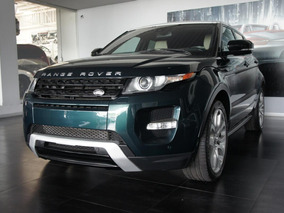 Land Rover Evoque 2013 5p Dynamic 2.0 Aut