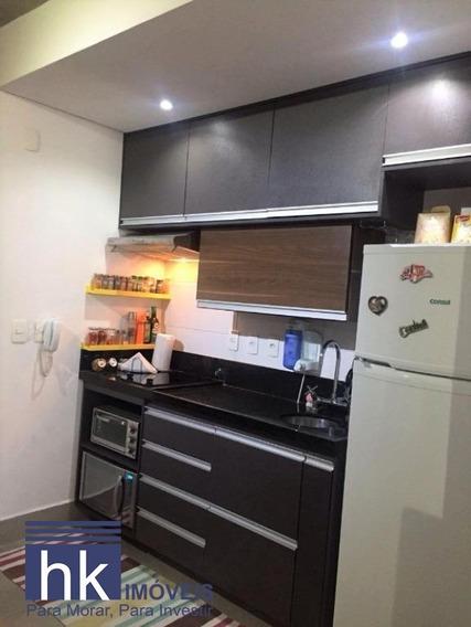 Apartamento - Ap00059 - 33167186