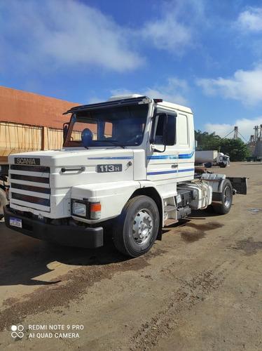 Scania T 113 H 4x2 360