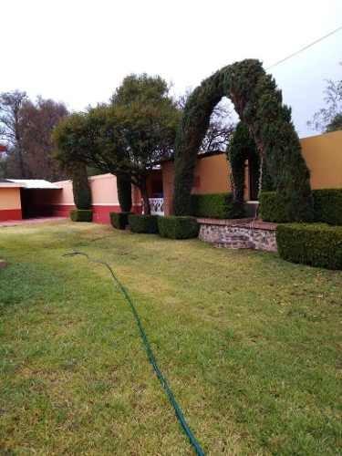 Casa En Renta Francisco Sarabia, Cuautepec De Hinojosa