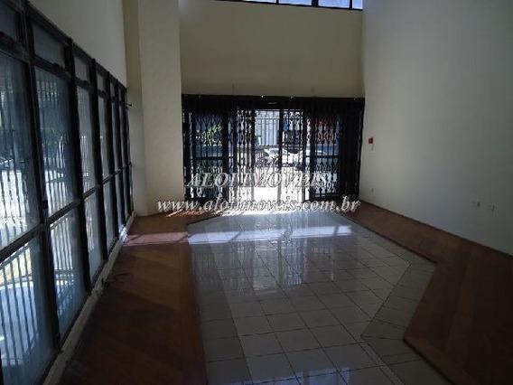 Salão Com Mezanino, 380 M² De Salão Com Nove Vagas Dentro Do Condominio No Térreo Com Entrada Independente, Do Estacionamento Do Condominio. Localizado Entre As Rua Teodoro Sampaio E Cardeal Arcoverd