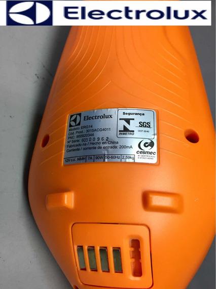 Bateria Para Aspirador Eletrolux Ergorapido Ergo 13