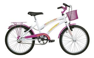 Bicicleta Infantil Aro 20 Verden Bikes Breeze