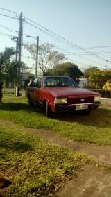Ford Del Rey 1.6 1983