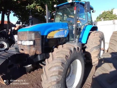 Trator New Holland Tm7040 (2)