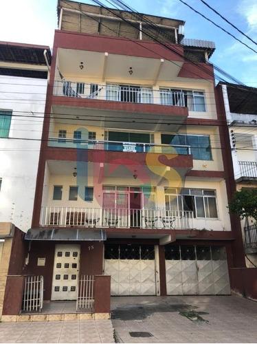 Vendo Apartamento 3/4 No Bairro Castália - 4713