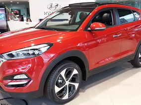 Hyundai Tucson 2.0 Limited Tech At