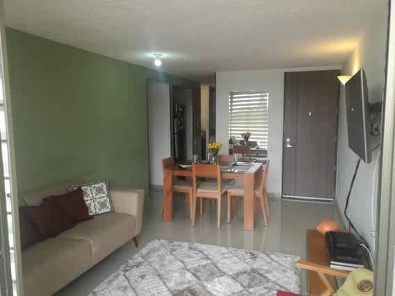 Apartamento En Arriendo Funza 152-1796