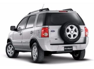 Luneta Ford Ecosport 03-12 Colocada O Embalada