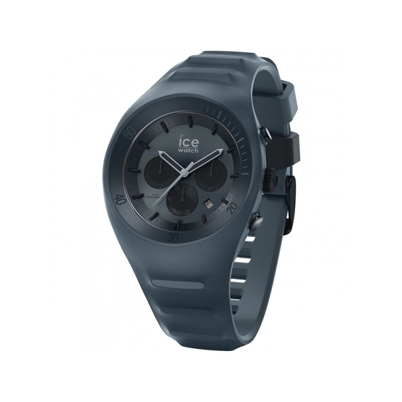 Reloj Análogo Marca Ice Modelo: 014944 Color Negro Para Unis