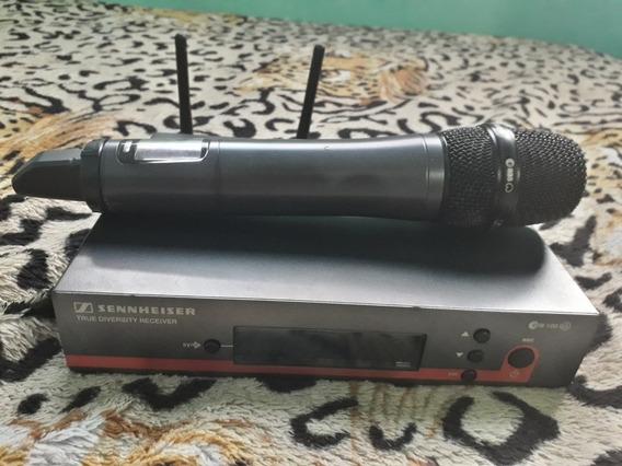 Microfone Sannheiser Ew 135 - G3.
