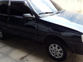 Fiat Uno Mille 1.0 Way Flex 3p