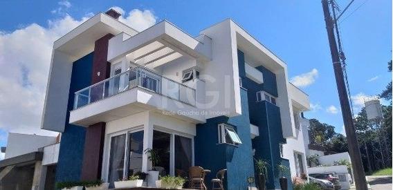 Casa Condomínio Em Lagos De Nova Ipanema Com 3 Dormitórios - Mi12392