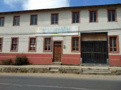 Domingo Fernández Concha 505, Papudo, Valparaíso, Chile