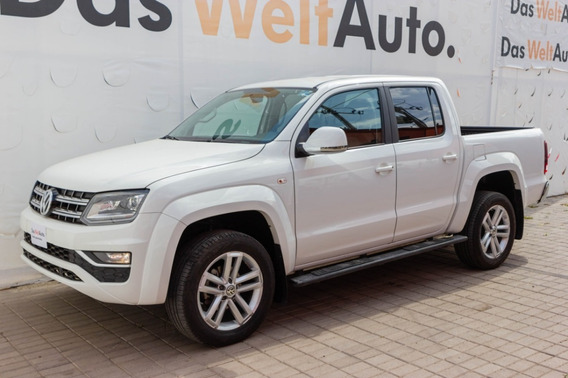Amarok Highline Aut (4430)2019
