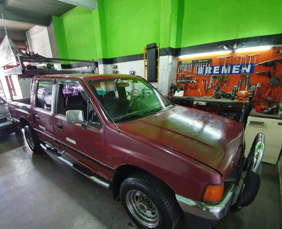Chevrolet Luv 2.5 Pick-up D/cabina