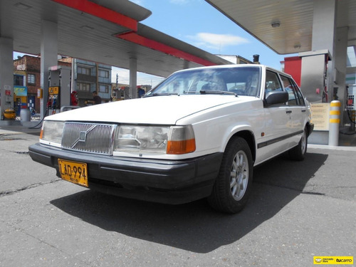 Volvo 940 Gl 2.3