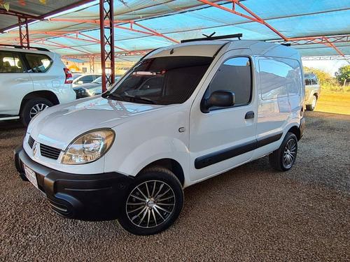 Imagen 1 de 9 de Renault Kangoo