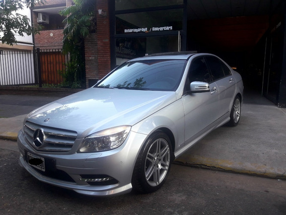 Mercedes C350 -39000km-