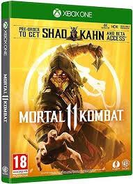 Mortal Kombat 11 Edicao Completa Midia Digital Xbox One