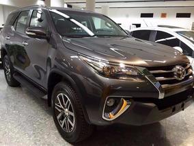 Toyota Sw4 2.8 Srx 177cv 4x4 7as At Anticipo Y Cuota