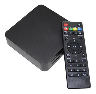 Conversor Quad Core Tv Box Smart 4k 8gb Android Hdmi Oferta