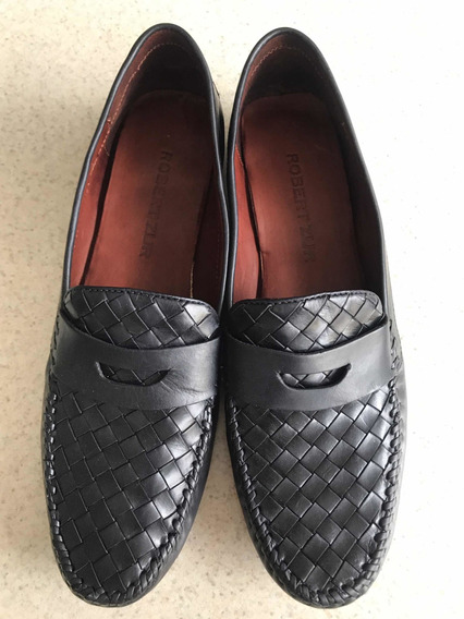 Zapatos Mocasines Robert Zur Originales