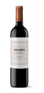 Dolores Malbec 6x750ml Navarro Correas