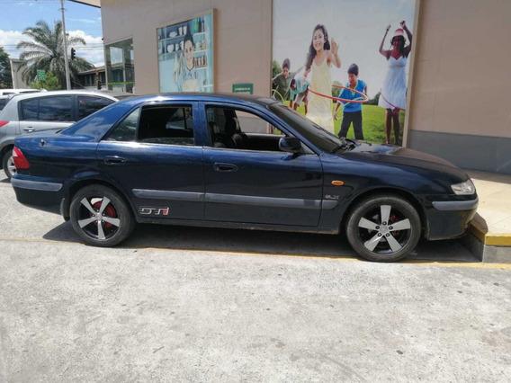 Mazda 626 Mileniun