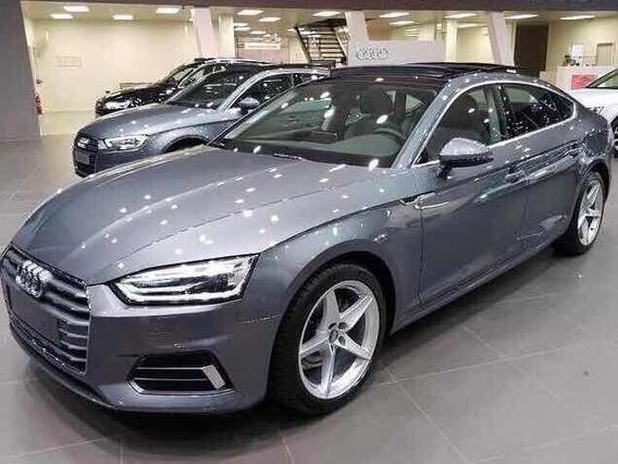 Audi A5 Sportback Prestige