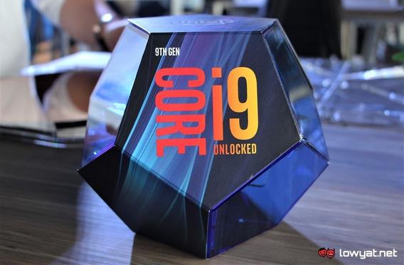 Processador Core I9 9900k 5 Meses De Uso (urgente)