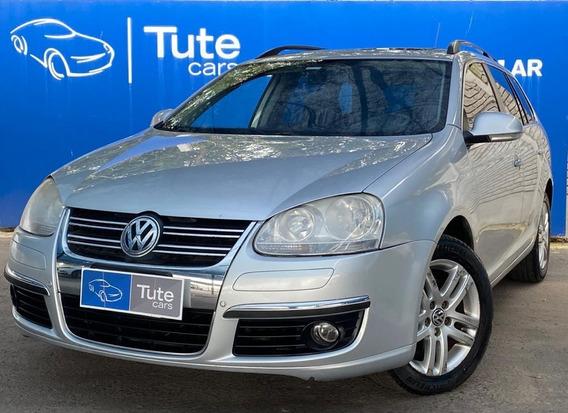 Volkswagen Vento Variant 2.5 Eric