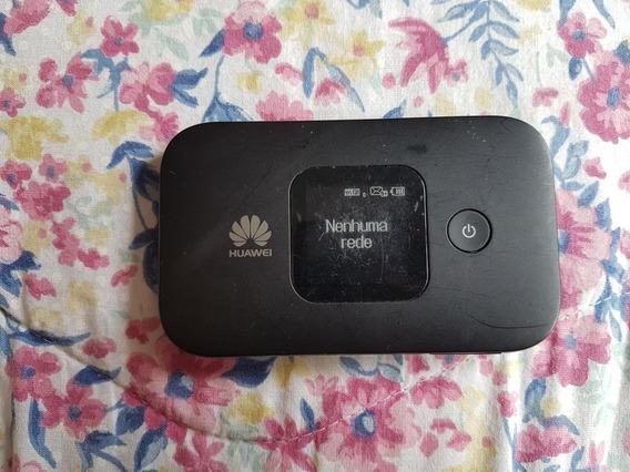 Roteador 4g Portátil - Huawei