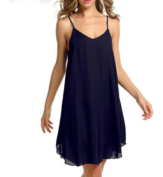 Vestido De Las Mujeres 2019 Nueva Moda Sexy Mini Vestido Rop