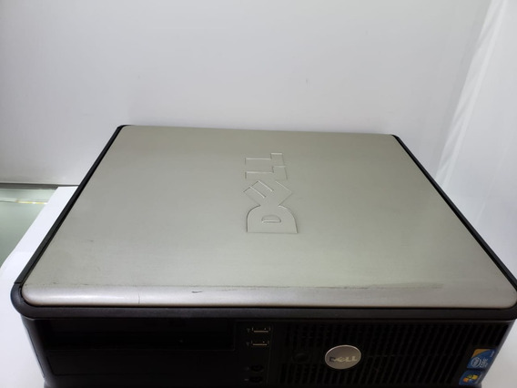 Cpu Dell Core 2 Quad Q 9550 2gb Ram 160gb