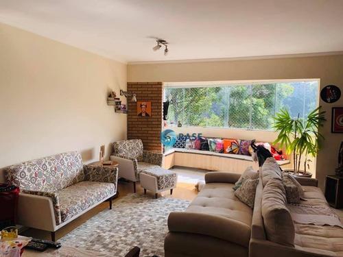 Imagem 1 de 30 de Apartamento Com 2 Dormitórios À Venda, 83 M² Por R$ 410.000,00 - Vila Andrade - São Paulo/sp - Ap8153