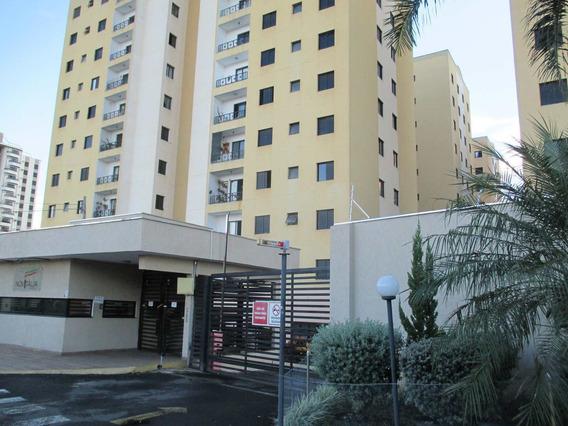 Apartamento Com 3 Dorms, Nova América, Piracicaba. - A3931