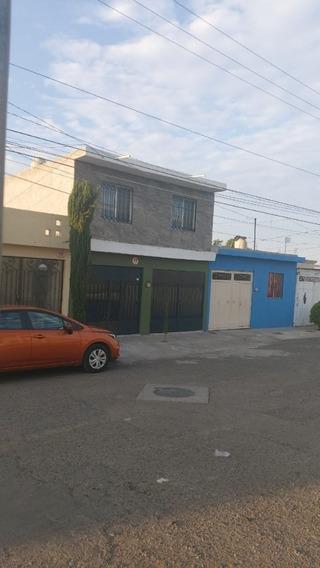 Casa En Venta, Villas De Nuestra Señora De La Asunción Sector Estación #1531