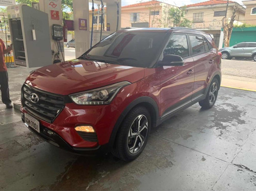 Hyundai Creta 2018 2.0 Sport Flex Aut. 5p
