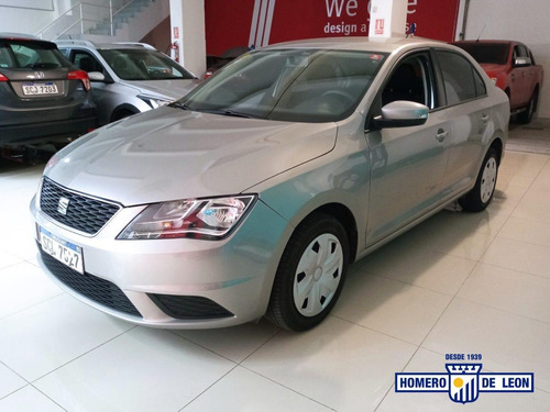 Seat Toledo Reference 1.6 2018 Impecable!