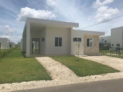 Alquilo Casa 3hab/2baños Ciudad La Palma, Punta Cana