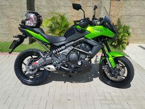 Kawasaki Versys 650 Abs Versys Abs