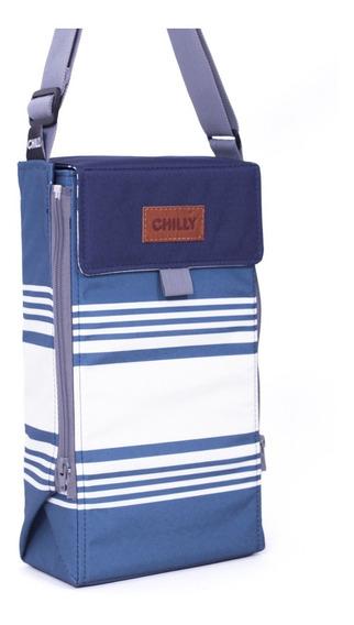 Matera De Diseño Chilly Marine Bolso Matero Mantel