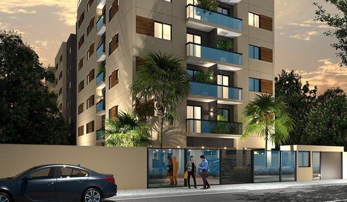 Apartamento À Venda No Bairro Campinho - Rio De Janeiro/rj - O-6119-14532