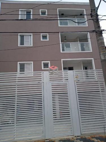 Imagem 1 de 16 de Apartamento Novo, Bairro Paulicéia - 100310