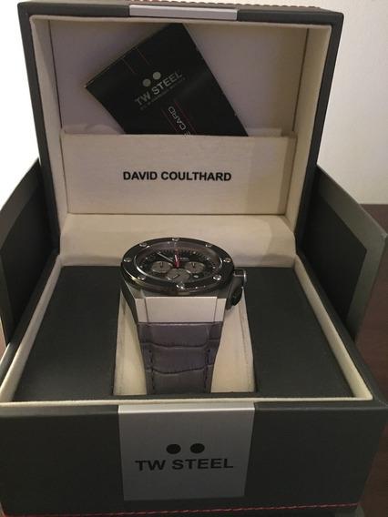 Reloj Tw Steel Hombre Ce4002 Remato!!!