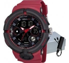 Relógio Speedo Masculino Quartz Ref.: 81158g0evnp4k1