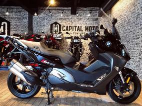 Capital Moto México Bmw C 650 Sport