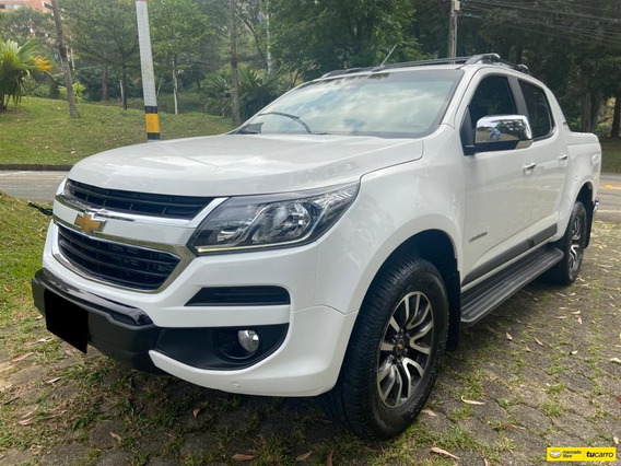 Chevrolet Colorado Ltz High Country At 2.8 4x4 Td